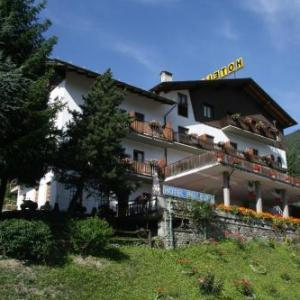 Book Now Hotel Bellevue (Gignod, Italy). Rooms Available for all budgets. Hotel Bellevue is 600 metres from Gignod's centre and a 15-minute drive from Aosta in the Aosta Valley region. Offering free parking the hotel has a garden and bar and most ro