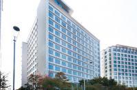 Hotel Hu Incheon Airport Unseo