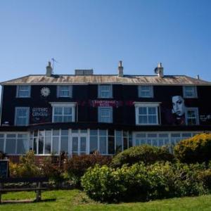 The Nightingale Mansion - Smart Hotel
