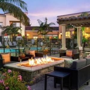 Hotels near Harder Stadium - Courtyard by Marriott Santa Barbara Goleta