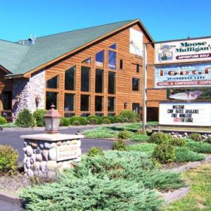 Grand Casino Hinckley Event Center Hotels - Lodge At Crooked Lake