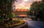 Mars Hill North Carolina Hotels - The Omni Grove Park Inn