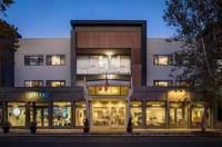 Hallmark Inn UC Davis Image