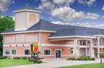 Flat Fork Texas Hotels - Super 8 By Wyndham Carthage TX