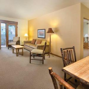 Hotels near Kit Carson Park Taos - Worldmark Taos