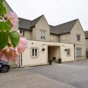 Hotels near Blenheim Palace Woodstock - The Churchill Court