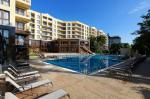 Golden Sands Bulgaria Hotels - Apart Hotel Golden Line