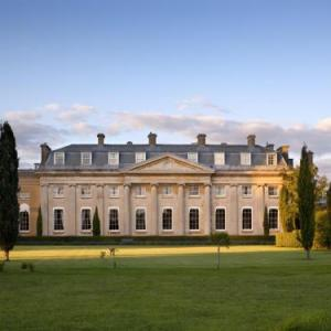 Hotels near Ickworth House - The Ickworth Hotel And Apartments- A Luxury Family Hotel