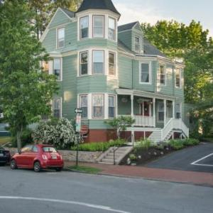 Empire Portland Hotels - The Chadwick Bed and Breakfast