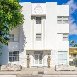 Miami Theater Center Hotels - Treehouse Studio Hotel