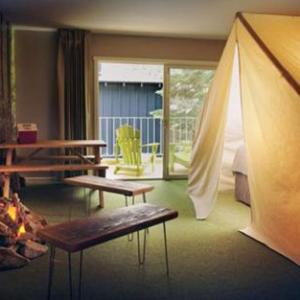 MontBleu Resort Casino and Spa Hotels - Basecamp Tahoe South