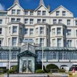 Hotels near Villa Marina and Gaiety Theatre Complex - The Empress Hotel