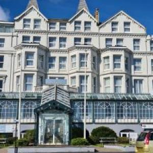 Hotels near Villa Marina Gardens Douglas - The Empress Hotel