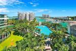 Sentosa Island Singapore Hotels - W Singapore - Sentosa Cove (SG Clean)