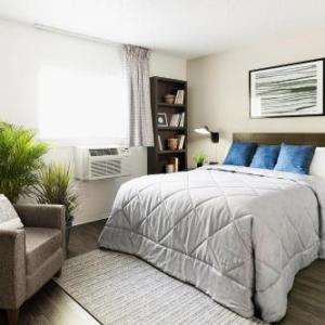 Hotels near Atlanta Opera - InTown Suites Extended Stay - Atlanta Central