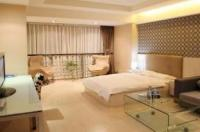 Hangzhou Dushangju Hotel Apartment