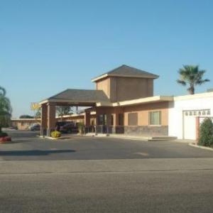 Hotels near Tulare County Fair - Village Inn