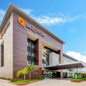 Hotels near McAllen Convention Center - La Quinta Inn & Suites McAllen Convention Center