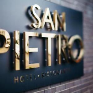 Hotels near The Plowright Theatre Scunthorpe - San Pietro Hotel & Restaurant