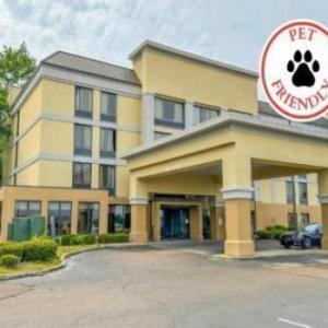 La Quinta by Wyndham Jackson North