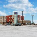 John Blumberg Softball Complex Hotels - Motel 6 Headingley Winnipeg West