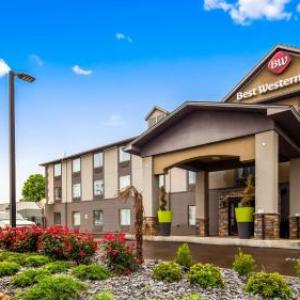 Hotels near Mississippi Coliseum - Best Western Executive Inn
