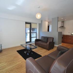 Atana Apartments