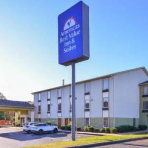 Americas Best Value Inn & Suites-clinton/Jackson