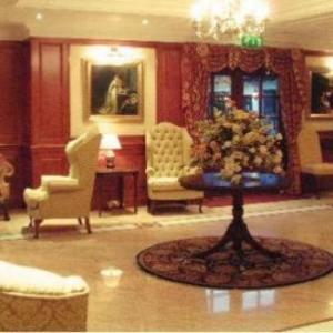 Barn Hotel London Ruislip