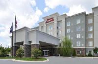 Hampton Inn And Suites Greensboro/Coliseum Area, Nc Image