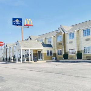Microtel Inn & Suites By Wyndham Cottondale/Tuscaloosa