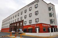 Hotel Conquistador Inn by US Consulate