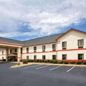 Days Inn - Mauldin/Greenville