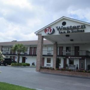 Western Inn And Suites Douglas