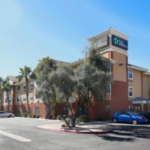 Extended Stay America -Phoenix -Peoria