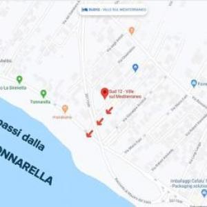 Mazara Del Vallo Hotels with a Shuttle Service - Deals at
