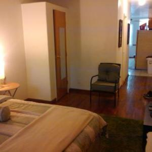 Hotels near Christian Cultural Center - Exquisite Guesthouse
