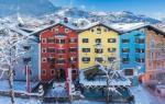 Kirchberg In Tirol Austria Hotels - Hotel Zur Tenne