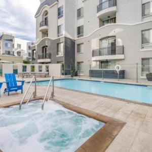 Global Luxury Suites at Lincoln Blvd CA, 90292
