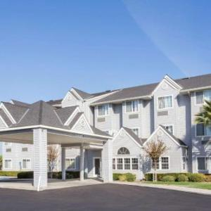 Microtel Inn & Suites By Wyndham Modesto Ceres