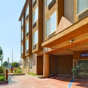 Value Inn Worldwide-LAX