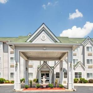 Stay Express Inn & Suites Union City/Atlanta Airport