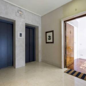 Penthouse Castellana