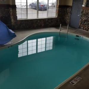 Brick Breeden Fieldhouse Hotels - Microtel Inn & Suites By Wyndham Bozeman
