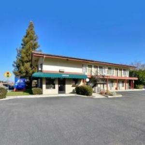 Americas Best Value Inn Atascadero Paso Robles