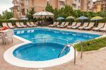 Sveti Vlas Bulgaria Hotels - Family Hotel Venera