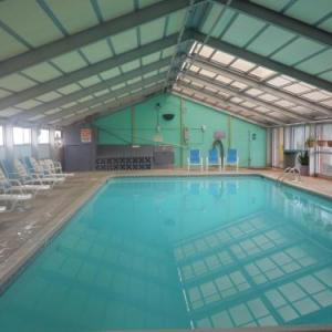 Hotels near Peabody's Nightclub - Seahawk Motel