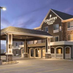Country Inn & Suites By Carlson Minot Nd