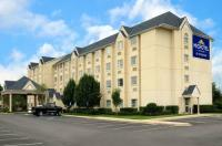 Microtel Inn & Suites By Wyndham Bossier City Image