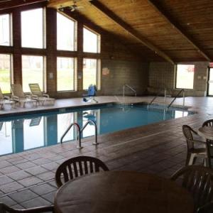 Ramada by Wyndham Platte City KCI Airport